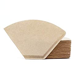 Segarty Natural Brown Unbleached Paper