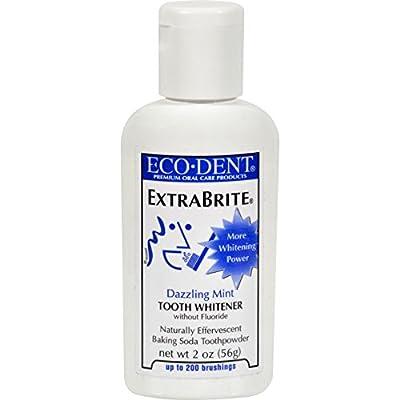 Eco Dent Toothpowder Xbrite