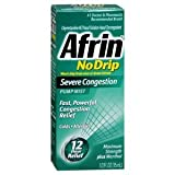 Special AFRIN NO-DRIP SEVERE CONGEST 15ML by Choice