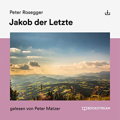 Jakob der Letzte cover art