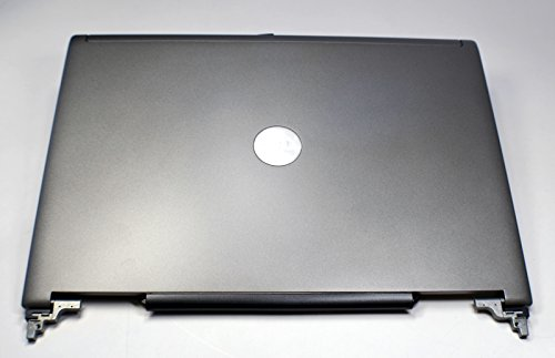 Dell YT450 New OEM Genuine Latitude D620 D630 D631 LCD Screen Rear Back Lid Top Cover Housing JD104