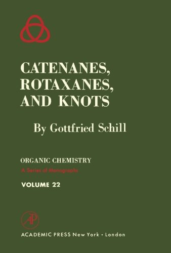 Catenanes, Rotaxanes, and Knots