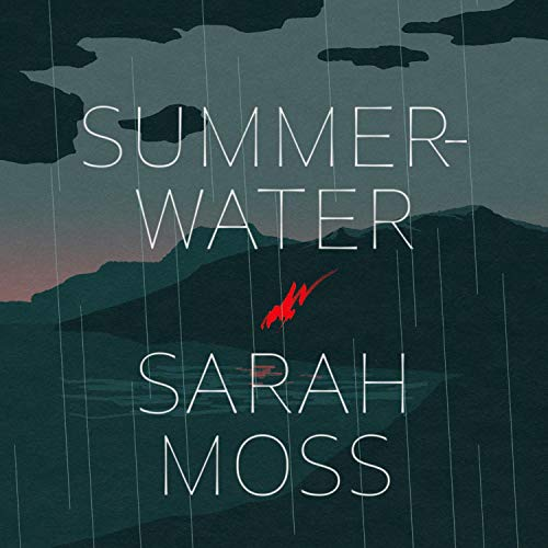 Summerwater cover art