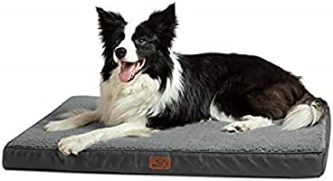 BEDSURE M/L/XL Orthopedic Dog Mattress