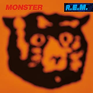 Monster (25th Anniversary Remastered Edition) [LP] by R.E.M. (B07VQ9SFS4) | Amazon price tracker / tracking, Amazon price history charts, Amazon price watches, Amazon price drop alerts