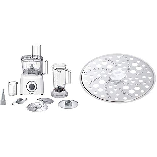 Bosch MCM3200W Kompakt-Küchenmaschine,...