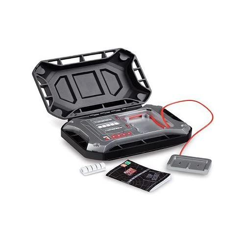 Toy Vehicles Electronic, Battery & Wind-up Brilliant Spygear Rc Spare No Cost At Any Cost