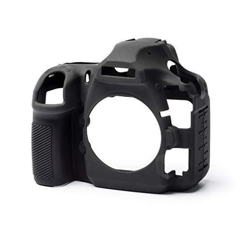 EasyCover Nikon D850 Negro