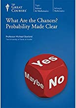 What Are the Chances? Probability Made Clear