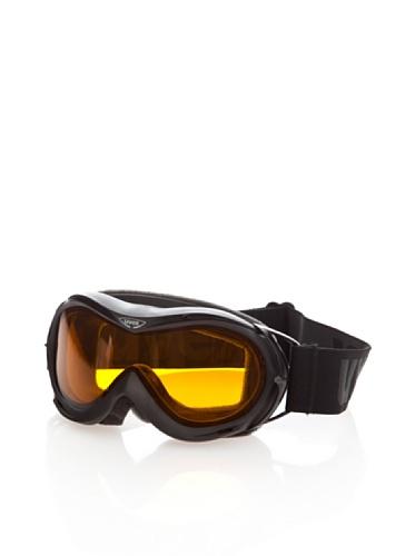 Uvex Hurricane - Skibrille / Snowboardbrille / Schneebrille - schwarz