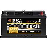 BSA Autobatterie 110Ah 12V...