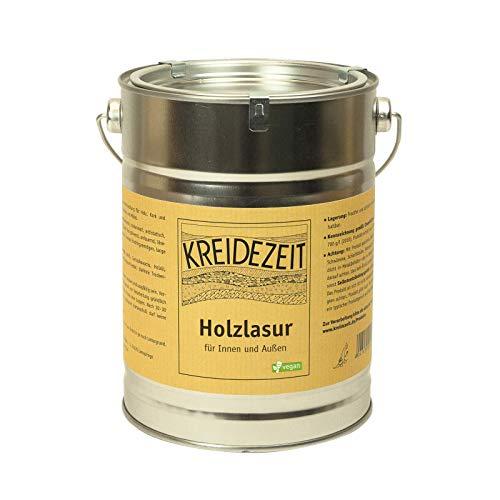 Kreidezeit Holzlasur-nussbaum-2,50 l