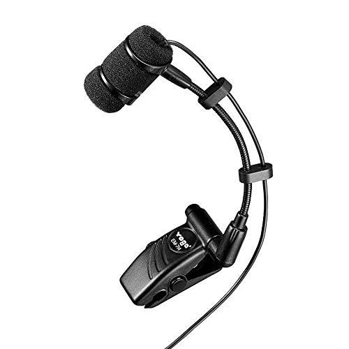 Microfone c/Fio Condensador p/Saxofone - EM 714 Yoga