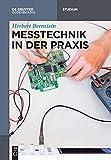 Messtechnik in der Praxis (De Gruyter Studium) - Herbert Bernstein