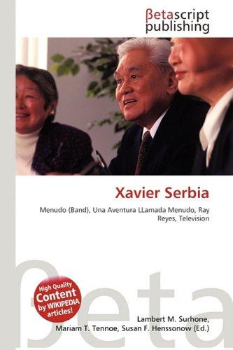 Xavier Serbia