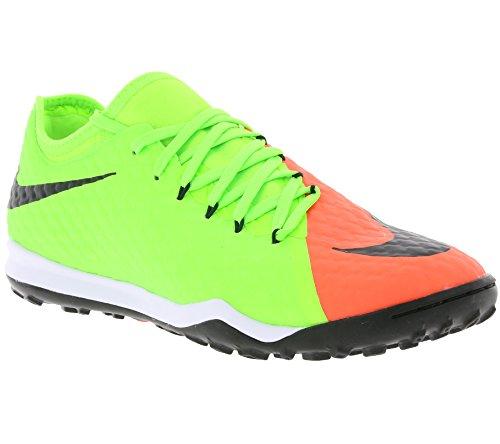 Nike Hypervenom X Finale II TF 852573 308, Zapatillas Unisex Adulto, Mehrfarbig Indigo 001, 44 EU
