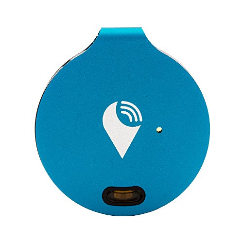 TrackR Bravo - Generation 2, Silver (Discontinued by Manufacturer, Generation 3 Now Available)