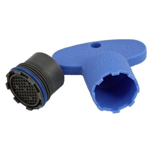 CACHE HONEYCOMB TT M16,5x1 M16x1 - 2 Strahlregler Mischdüse Luftsprudler