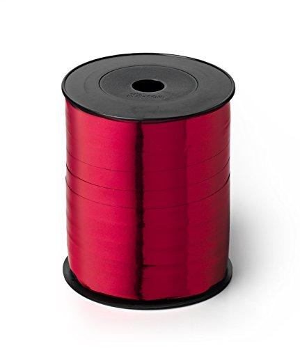 NASTRO SPLENDID 5mmx500mt RED 6870 07