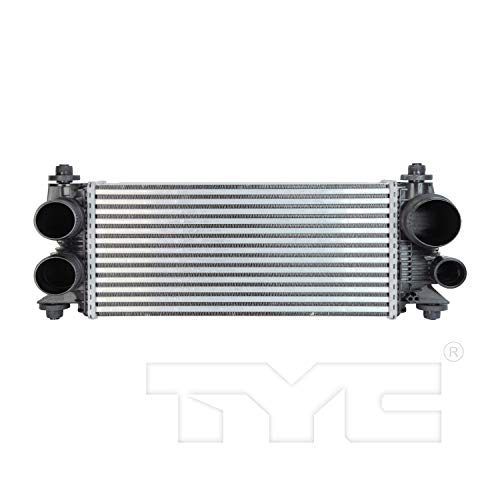TYC 18073 Ford F-150 Replacement Charged Air Cooler, 1 Pack