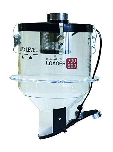 Pelletauffangbehälter Minilader light, Pelltech, Pelletheizung