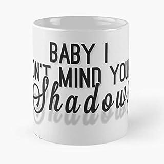 lridescent Evolution Carpenter Sabrina Lyrics Music Album Shadow Song Taza de café con Leche 11 oz