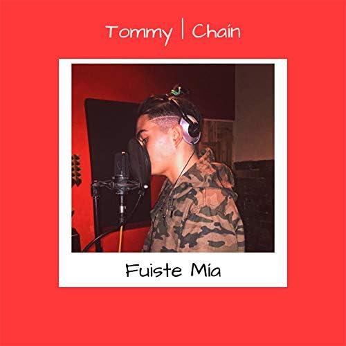 Tommy Chaín