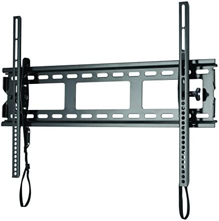 Sanus Low Profile Tilt TV Wall Mount for 37 80 LED LCD and Plasma Flat Screen TVs and Monitors product image