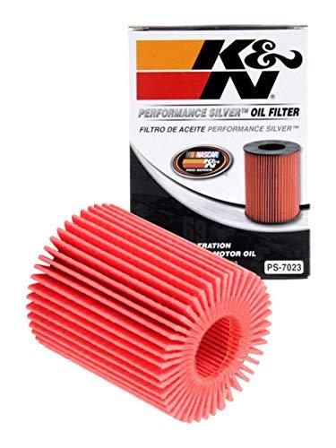 oil filter lexus gs - 5