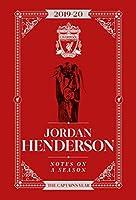 Jordan Henderson: Notes On A Season: Liverpool FC