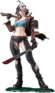 Kotobukiya MK210 Freddy Vs. Jason Voorhees 2Nd Edition Bishoujo Statue