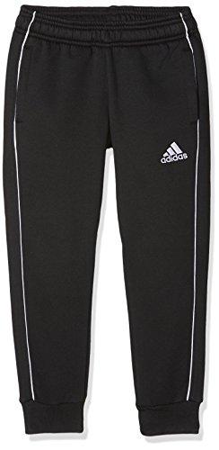 adidas Kinder CORE18 SW Pants, schwarz (black/White), Size 116