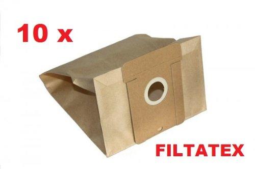 10 x FILTATEX ( P/1MiF ) wie Privileg - Quelle 618377300 / öko super one