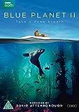 Blue Planet II [DVD] [2019]