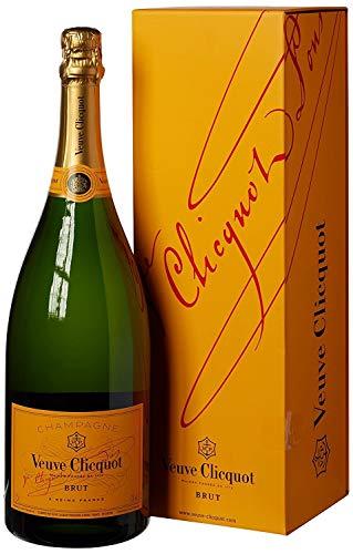Veuve Clicquot - Champagne Yellow Label 1,5 lt. Astucciato MAGNUM