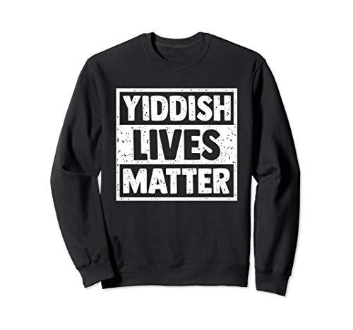 Jewish Hanukkah Gift Ideas - Chanukkah Stocking Stuffers Sweatshirt