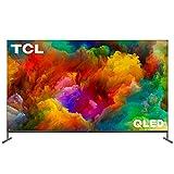 TCL 85' Class 4K UHD Dolby Vision HDR QLED Roku Smart TV - 85R745