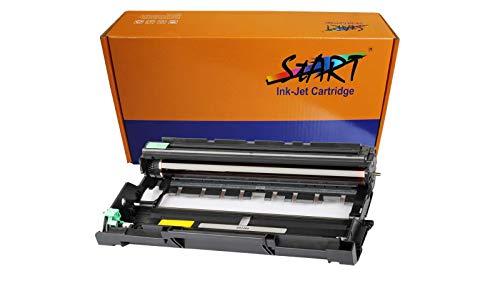 Start - XL vervangende toner en trommel compatibel met Brother TN-2420 of DR-2400 (02) DR-2400 Trommel
