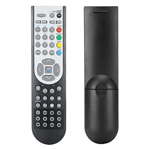 Archuu Reemplazo de Control Remoto de Smart TV para Oki V24E-DVDLED, L24VB-FHDTUV, L24VB-FHTUV, L24VC-PHTUV V26A-PHDI, V26A-PHDLU, V26E-FHTUVI, V26E-LED, L26VB-PHTUV, C26VA-PHTUVI. C26VB-PHTUV