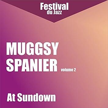 At Sundown (Muggsy Spanier - Vol. 2)