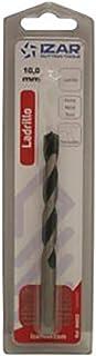 Broca rectificada hss din338n 1007 di/ámetro 12mm Izar 1007