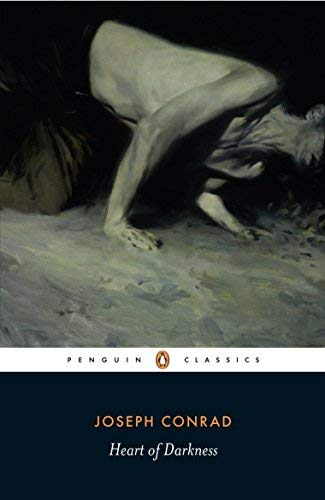 Heart of Darkness and the Congo Diary (Penguin Classics) by Conrad Joseph (2007-09-25) Paperback