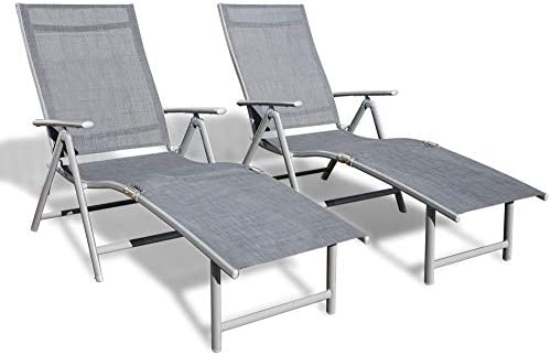 Top 10 Best Plastic Chaise Lounge Chairs of The Year 2020, Buyer Guide With Detailed Features
