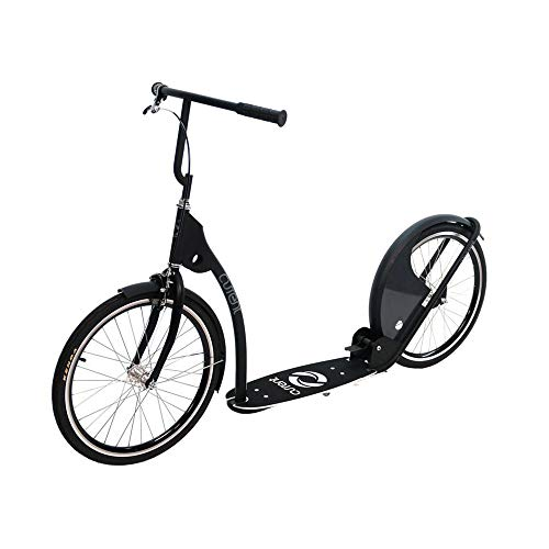 Current Coasters Foldable Kickbike Scooter for...