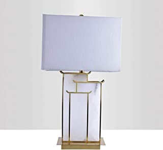Home Equipment Retro Chinese Bedroom Lamp Home Bedside Lamp Modern Minimalist Study Lamp Creative Personality Lamp 40 * 67cm
