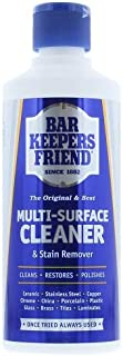 Bar Keepers Friend Multi Surface Household Cleaner & Stain Remover Powder 250g