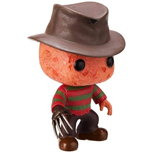 Funko-A Nightmare On Elm Street, Freddy Krueger Figurina, Multicolore, 502291