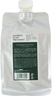 香栄化学 マトリキシル スキャルプトリートメント レフィル 1000g