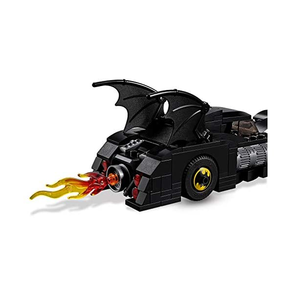 LEGO-Super-Heroes-Gioco-per-Bambini-Batmobile-Inseguimento-di-Joker-Multicolore-6251455