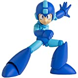 Sentinel Mega Man Action Figure